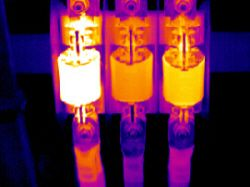 Industrie-Thermografie